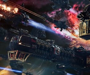 «Больше и лучше»: анонсирована космическая стратегия Battlefleet Gothic: Armada 2