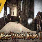 Pirates, Vikings, & Knights II