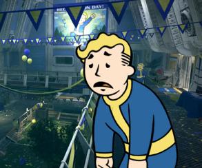 После выхода патча для Fallout 76 игроки захотели вернуть один избагов
