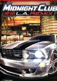 Midnight Club: L.A. Remix