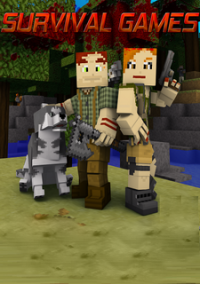 Survival Games – фото обложки игры