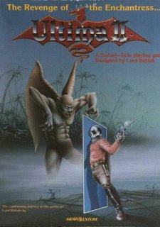 Ultima 2: The Revenge of the Enchantress