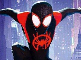 Художник «Ванпанчмена» нарисовал потрясающий постер для «Человека-паука: Через вселенные»