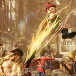 Скриншот Street Fighter V – Изображение 395