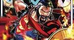 Nightwing: The New Order— комикс-антиутопия, где суперсилы вне закона. - Изображение 12