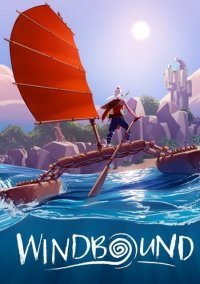 Windbound – фото обложки игры