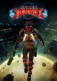 Space Junkies – фото обложки игры