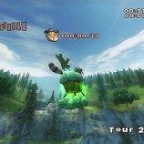 Скриншот Shrek Smash and Crash Racing – Изображение 4