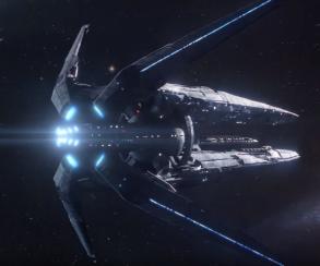 Прогуляйтесь покораблю Tempest вновом видео оMass Effect Andromeda