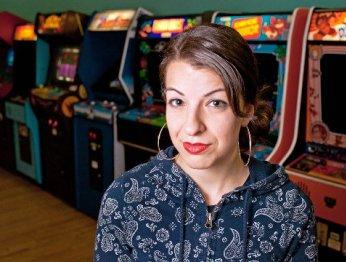Анита Саркисян — о харассменте и людях, которые зарабатывают на травле
