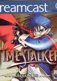 Time Stalkers – фото обложки игры