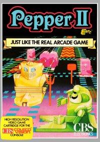 Pepper II – фото обложки игры
