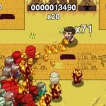 Скриншот Age of Zombies – Изображение 5