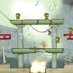 Скриншот Insane Zombie Carnage – Изображение 1