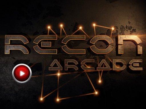 Recon Arcade. Геймплейный трейлер