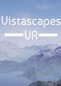 Vistascapes VR