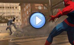 GameZone #1: Spider-Man Shattered Dimension