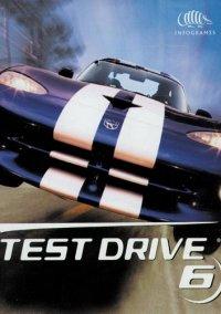 Test Drive 6 – фото обложки игры