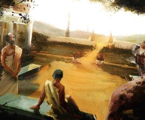 Слух: следующая Assassin's Creed будет про Древнюю Грецию