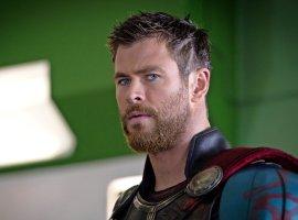 Хела убивает Одина— всеть попали удаленные сцены изфильмов Marvel