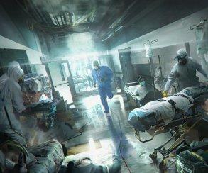 Cимулятор эпидемии воспроизводит сюжетную завязку The Division