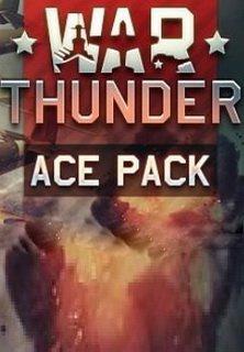 War Thunder: Ace Advanced Pack