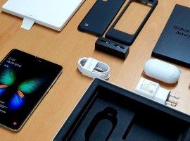 Samsung хочет отказаться отзарядных устройств вкомплекте сосмартфонами