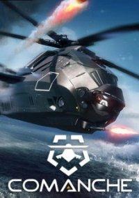 Comanche (2020) – фото обложки игры