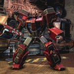Скриншот Transformers: Fall of Cybertron - Multiplayer Havoc Pack – Изображение 1