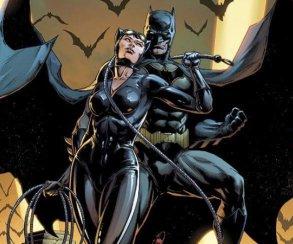 Из-за угроз убийством ксценаристу свадьбы Бэтмена наComic Con 2018 приставили телохранителя!