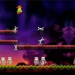 Скриншот Arkedo Series - 01 JUMP! – Изображение 1