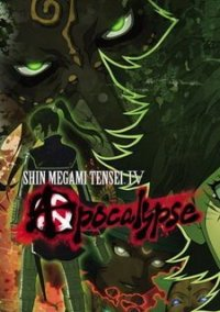 Shin Megami Tensei 4: Apocalypse – фото обложки игры