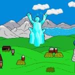 Скриншот Heroes of a Broken Land – Изображение 8