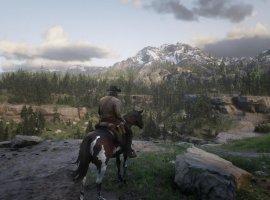 Изначально «беседы» главного героя Red Dead Redemption 2 с лошадью звучали чересчур интимно