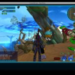 Скриншот Cartoon Network Universe: FusionFall – Изображение 5