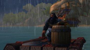 Игрок в World of Warcraft: Battle for Azeroth честным образом разогнал своего героя в двадцать раз!