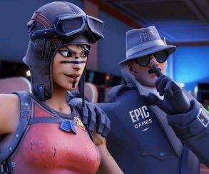 Игроки злы наEpic Games из-за 10-го сезона Fortnite