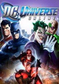DC Universe Online: Trials of Trigon – фото обложки игры