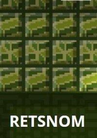 RETSNOM – фото обложки игры