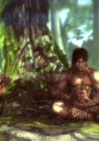 Ong-Bak Tri – фото обложки игры