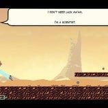 Скриншот Ray Ardent: Science Ninja – Изображение 4