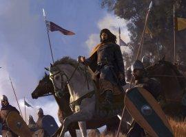 Гайд. Как создать королевство истать королем вMount & Blade 2: Bannerlord