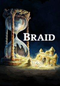 Braid – фото обложки игры
