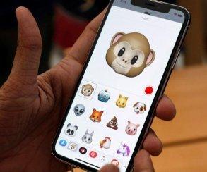 Apple: «Анимодзи могут работать на других моделях iPhone, но не совсем корректно»