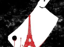 Dark Horse выпустит комикс о маньяке вокупированном нацистами Париже