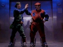 Режиссер экранизации Super Mario Bros. вспоминает трудные съемки