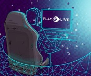 Стрим-платформа Play2Live проведет турнир по Dota 2, освещать который будет Maincast