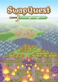 SwapQuest – фото обложки игры
