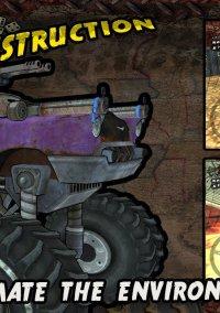 Maximum Overdrive – фото обложки игры