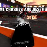 Скриншот Extreme Gear: Demolition Arena – Изображение 3